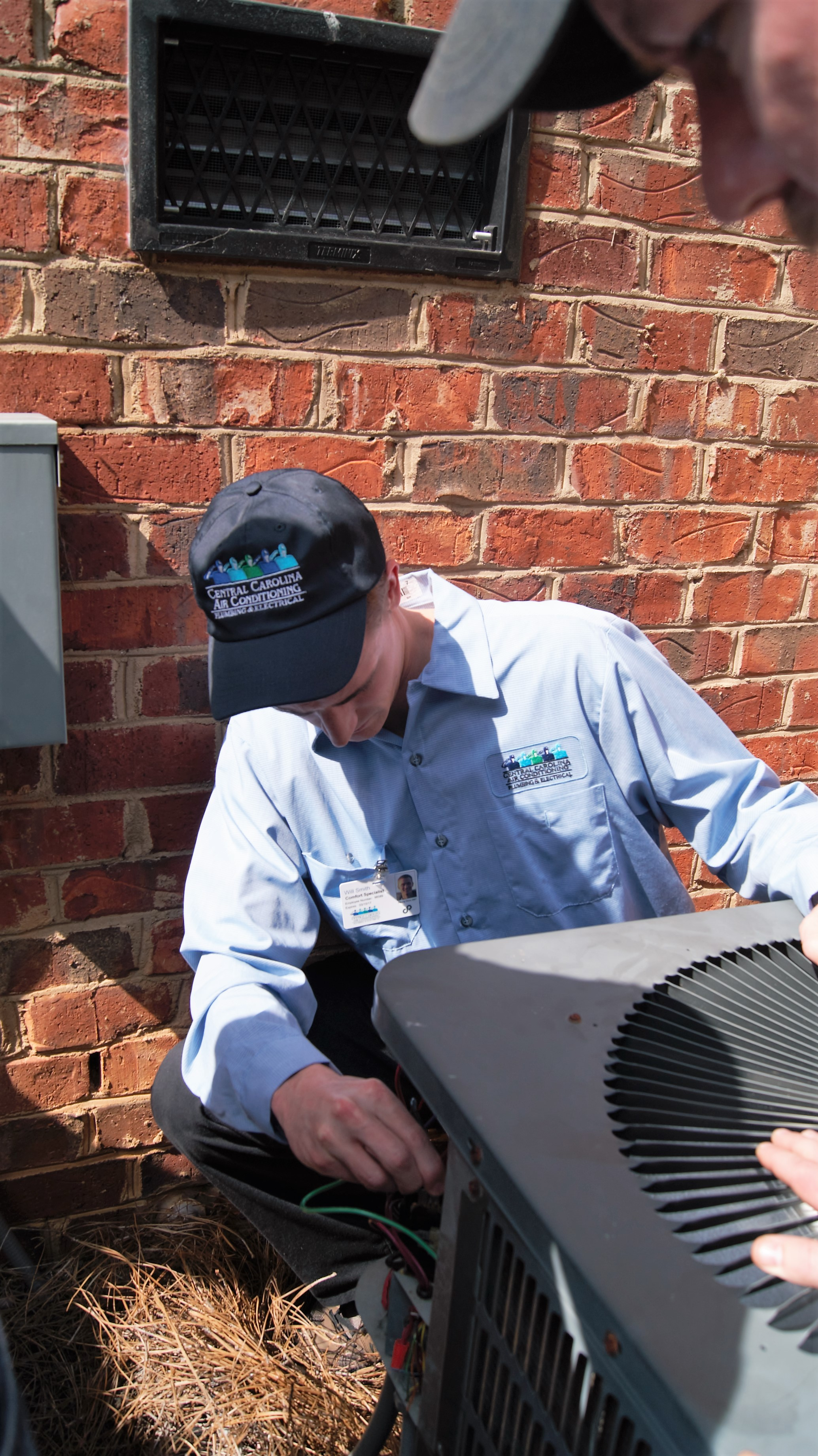 Central Carolina Air Conditioning