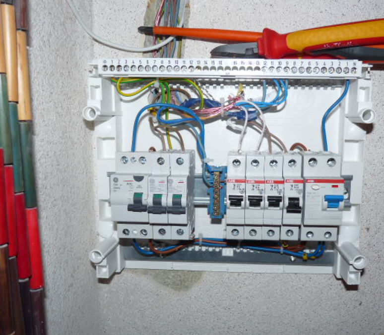 Astonishing Does Your Home Have Faulty Wire Connections Central Carolina Air Wiring 101 Akebretraxxcnl