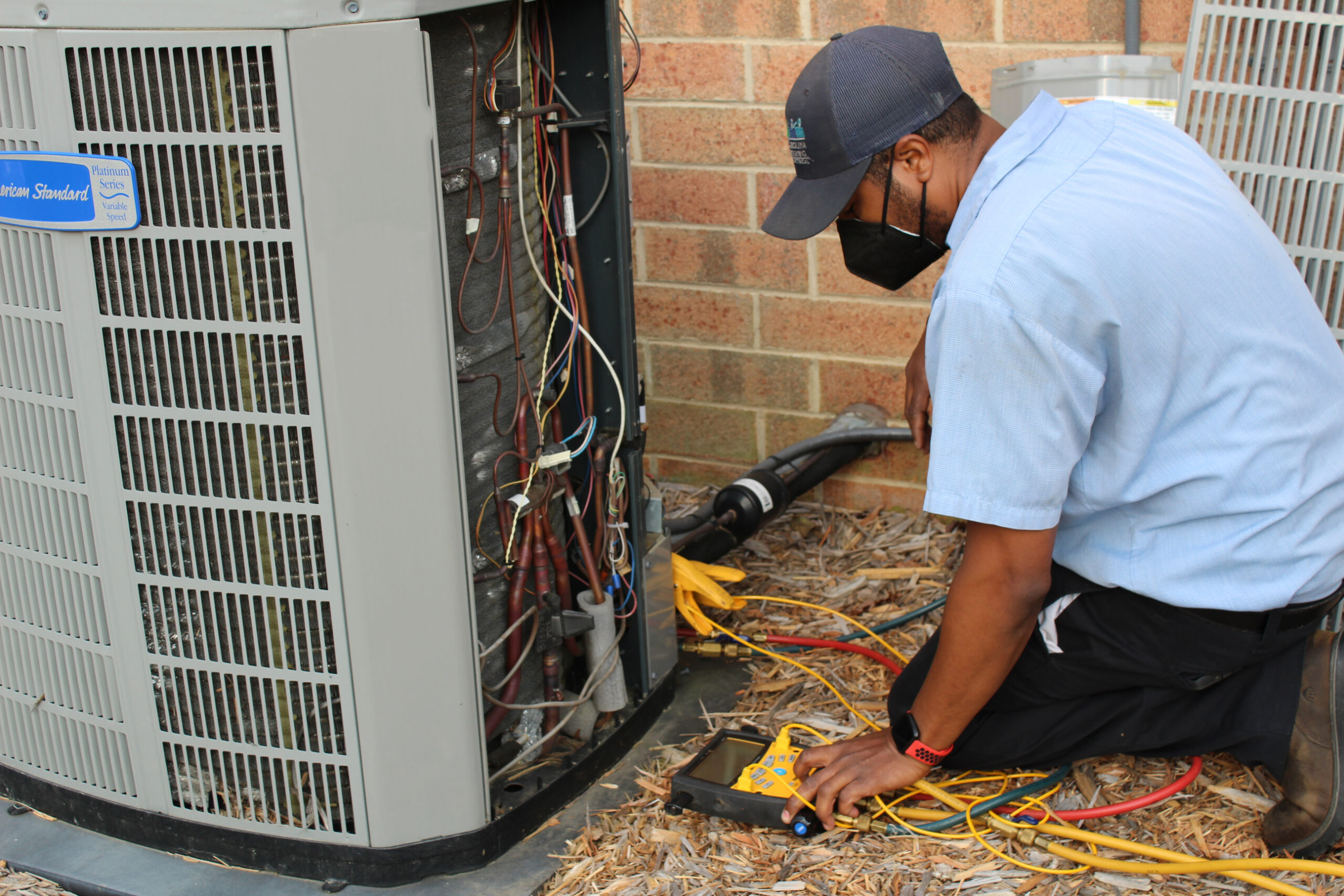 10 Most Common HVAC Problems - Jennings Heating & Cooling