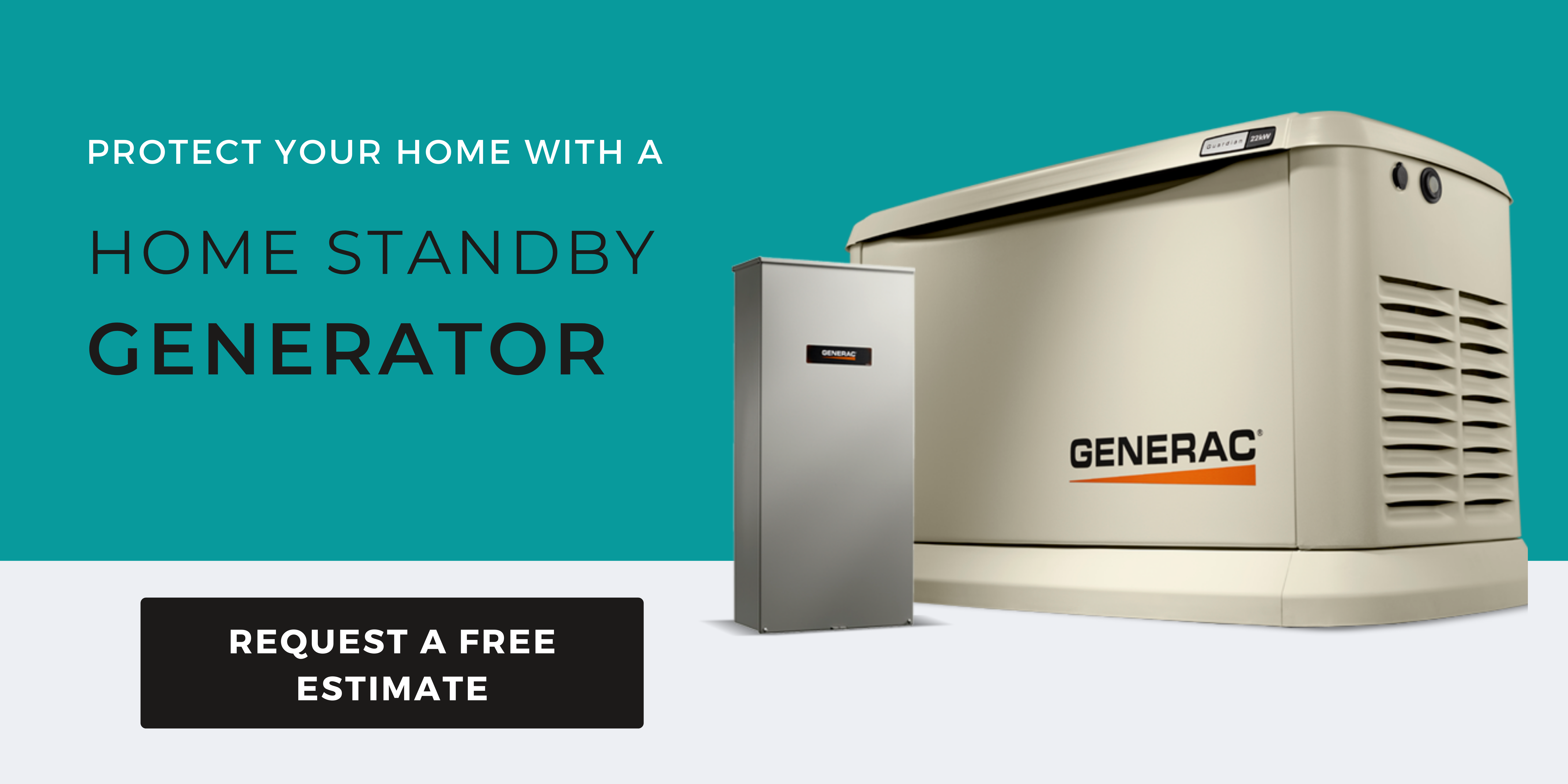 Generator banner